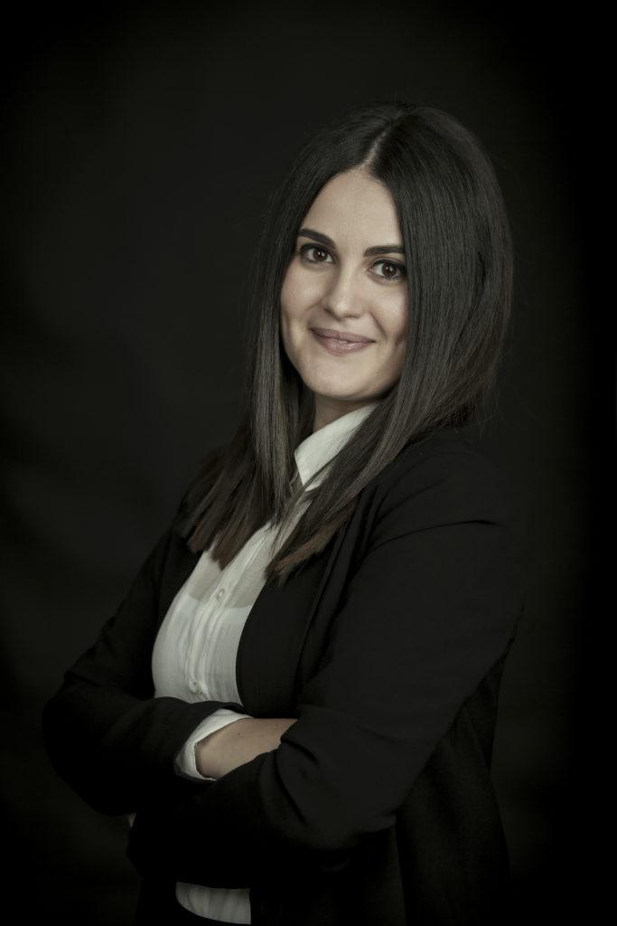 Cristina Delli Rocili
