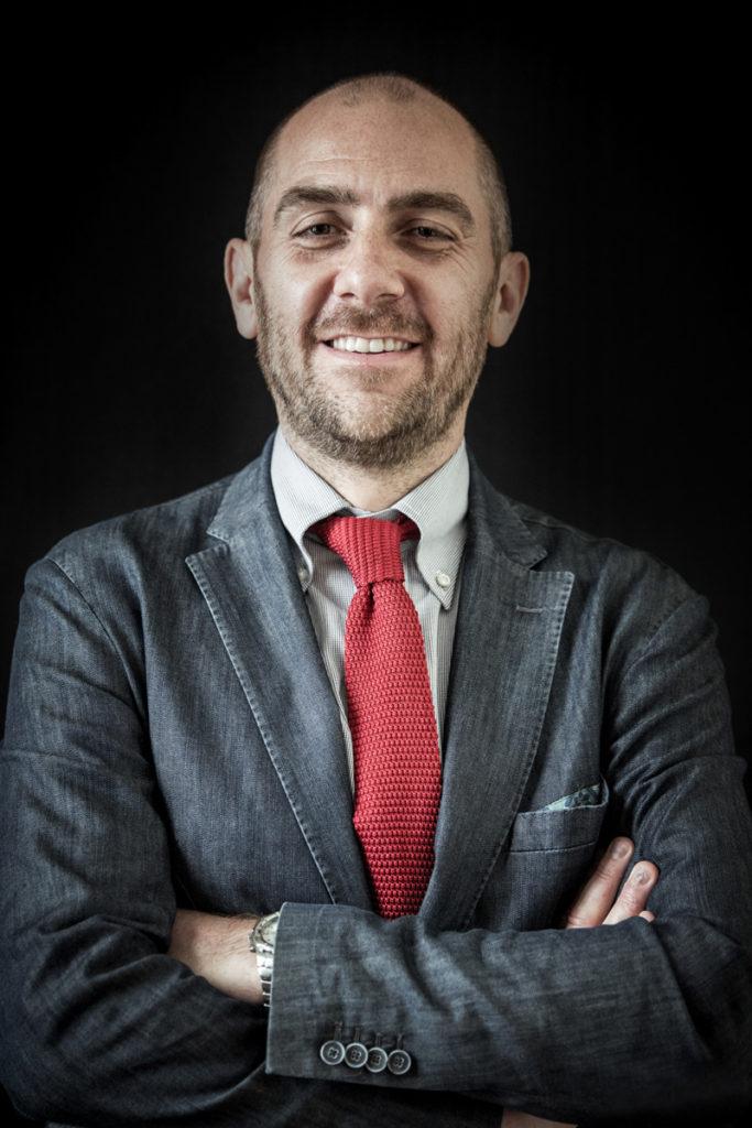 Fabrizio Bertuzzi