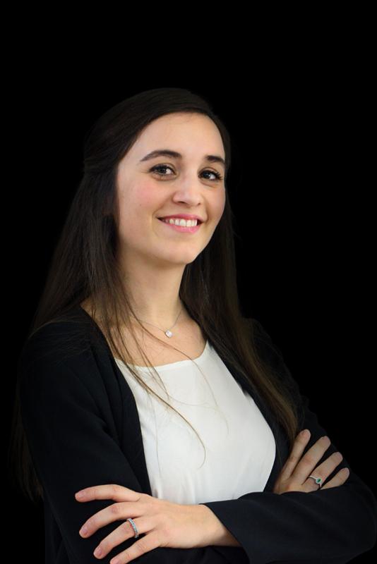 Giorgia Castellano