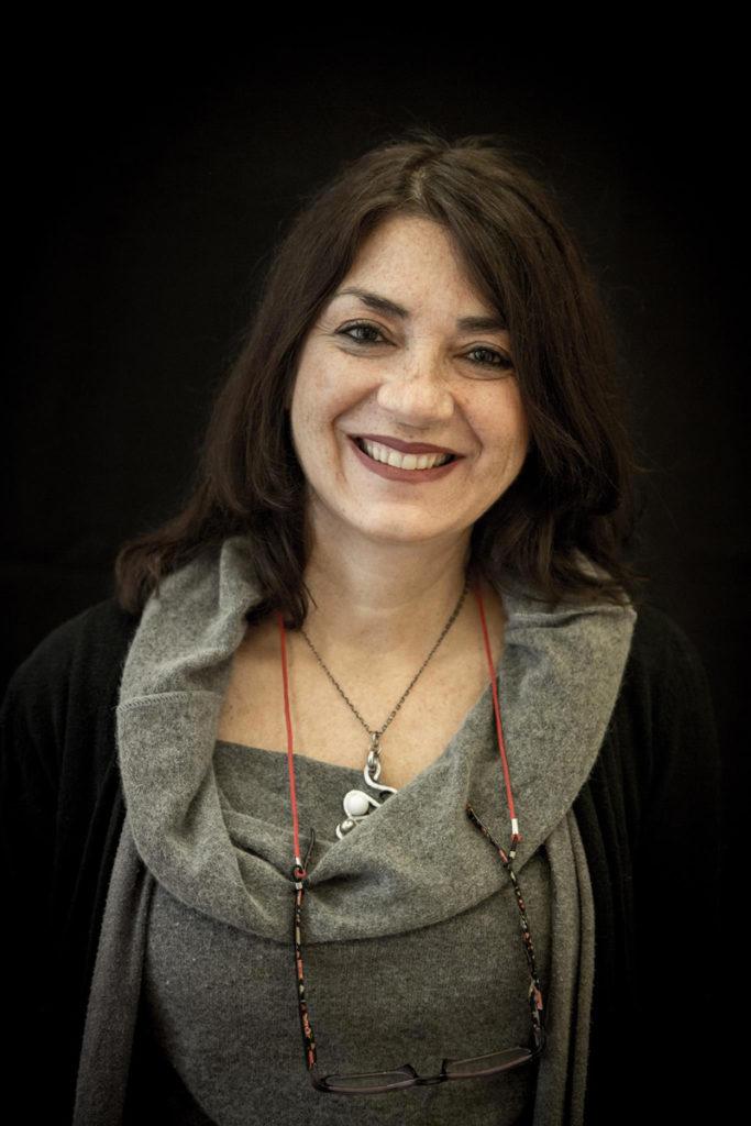 Enrica Corradini