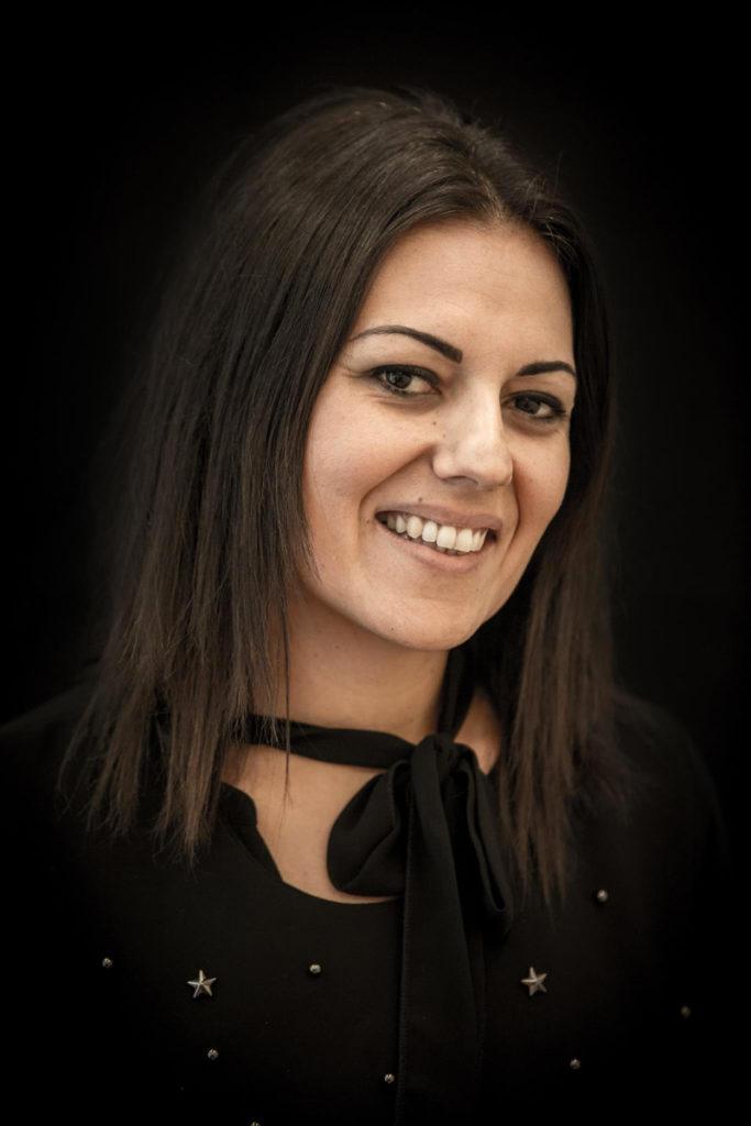 Virginia Belli